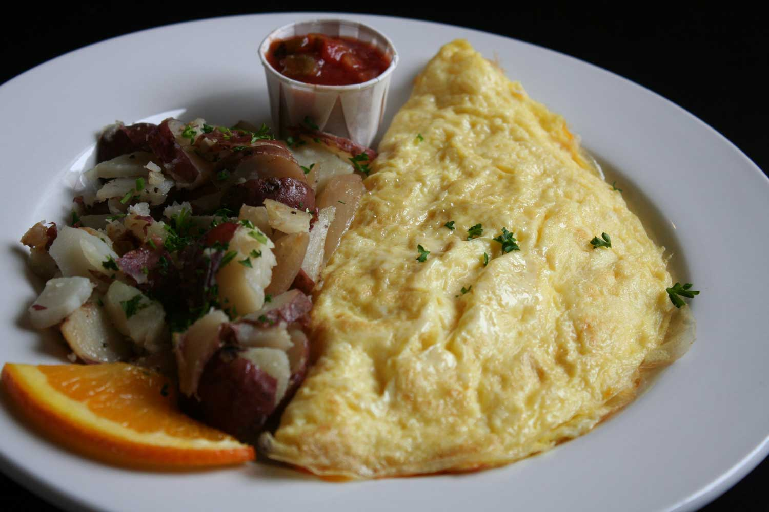 and green chile omelet food republic eggs chorizo potatoes green chile ...
