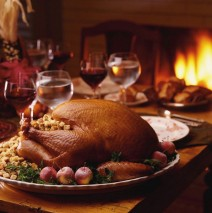 Thanksgiving ToGo – Thurs, November 22, 2012