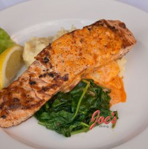 Atlantic Salmon Filet