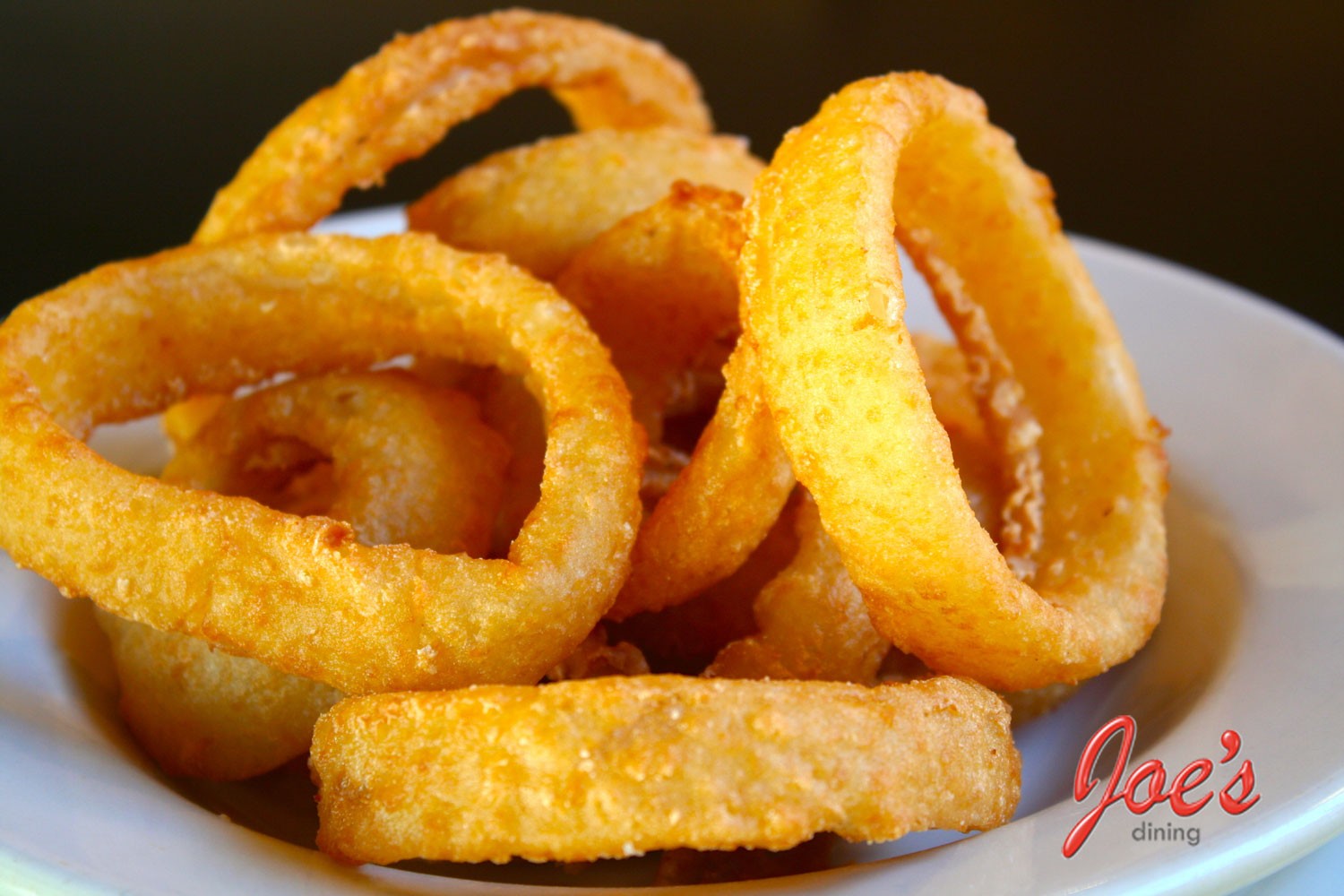 Onion Rings Images & Pictures - Becuo