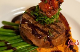 Beef-Tenderloin-Rossini
