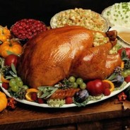 Thanksgiving ToGo – Thursday, November 22, 2018