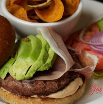 Burger Week at Joe's