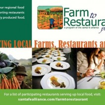 Farm to Table (F2R ) fundraiser June 2014