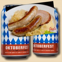 Octoberfest Beer and Brats