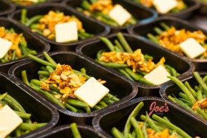ThanksGiving-Green-Beans
