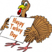 Thanksgiving ToGo – Thurs, November 26, 2015