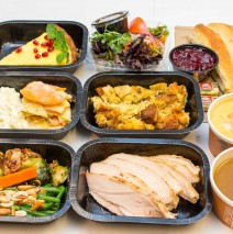 Thanksgiving ToGo – Thurs, November 24, 2016