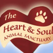 The Heart & Soul Animal Sanctuary Fundraiser